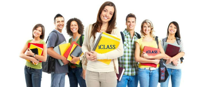iclass gurgaon offers certification training courses