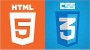 Best HTML5 CSS3 training institute in Agra