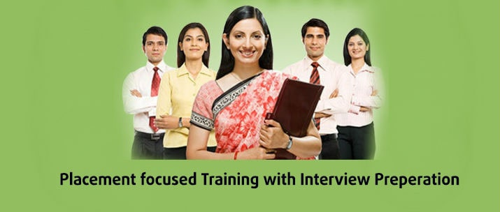 placement training in agra