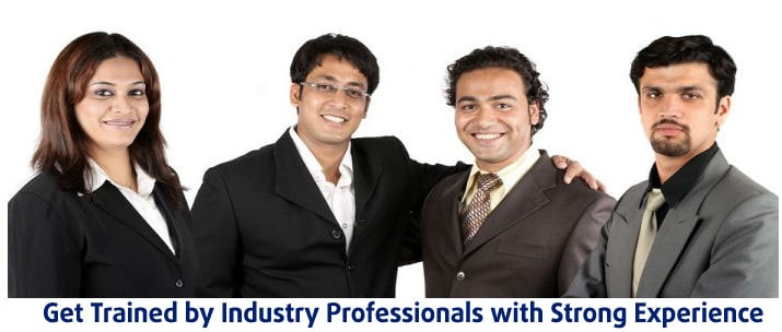training in indore by experienced trainers